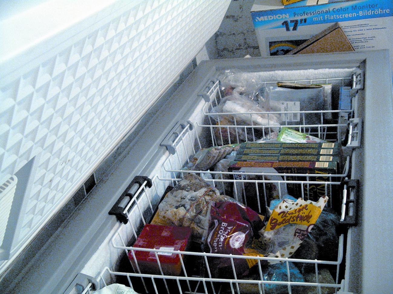Bosch Kühlschrank Abstand Zur Wand : Energieverbraucher energietipp der beste kühlschrank