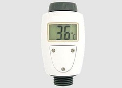 Download Foto Tipp 82 Duschthermometer
