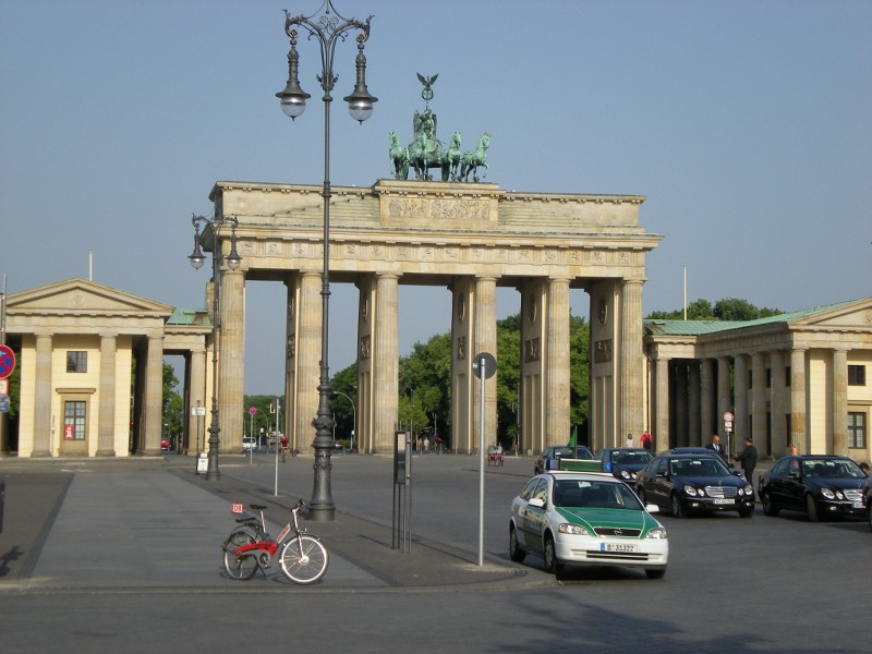 2067 Berlin Brandenburger Tor