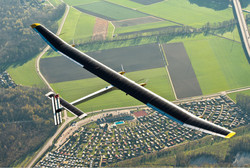 2394 Flieger Solar Impulse