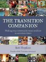2976 Cover The Transition Companion - Hopkins
