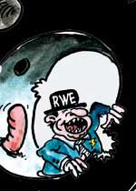 Cartoon Lobby RWE